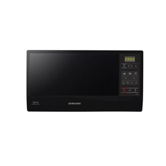Solo Microwave With Rapid Defrost Amp Eco Button 20l