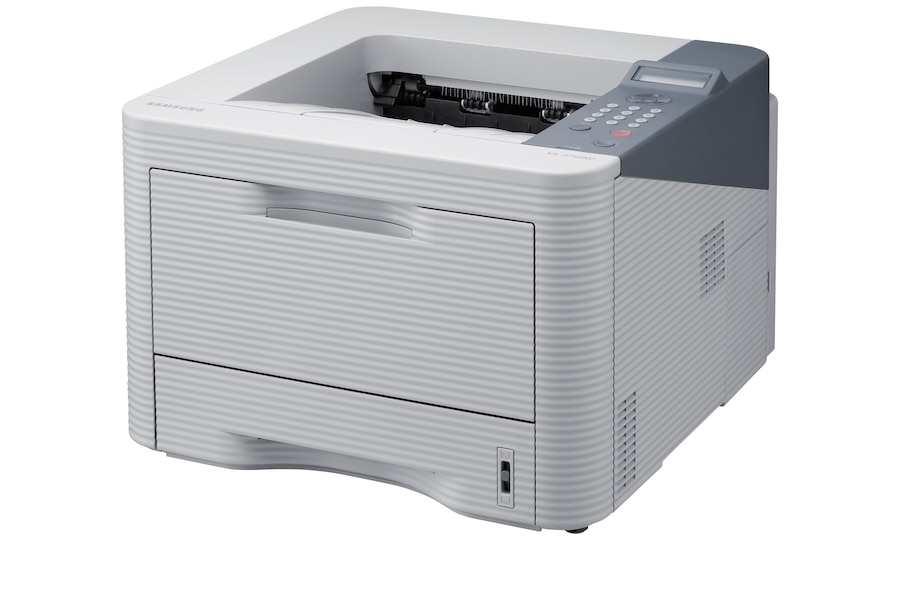 ML-3750ND 35PPM Black & White Laser Printer 3750ND Right Angle