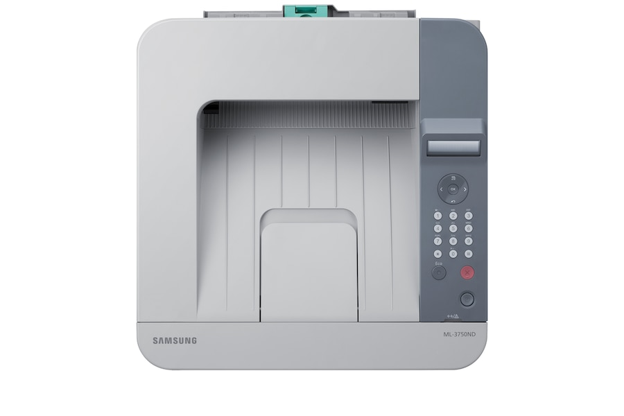 ML-3750ND 35PPM Black & White Laser Printer 3750ND Dynamic