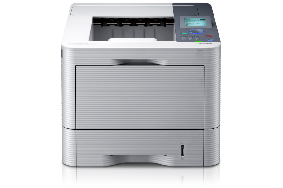 ML-4510ND Black & White Laser Printer 4510ND Front