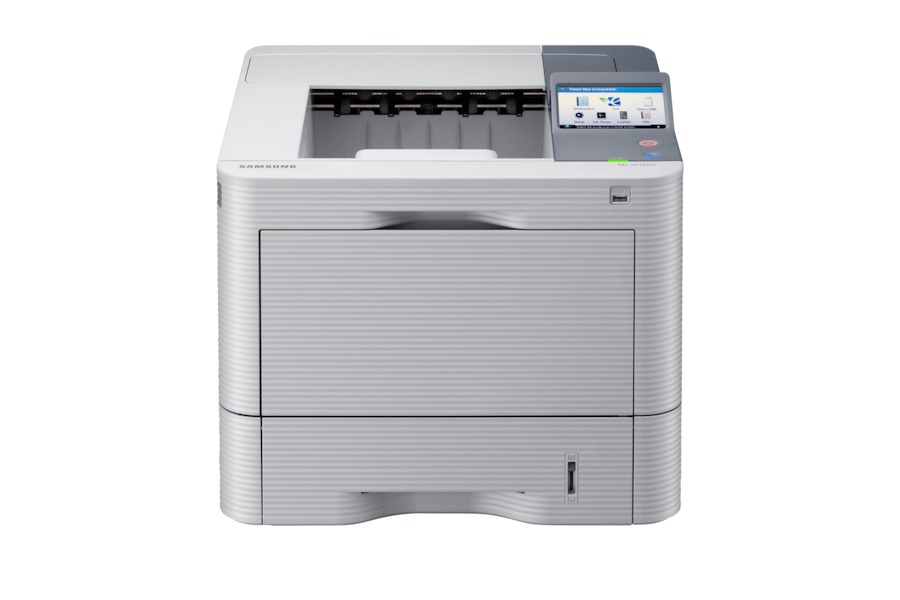 ML-5015ND 48ppm A4 Black & White Laser Printer 5015ND Front