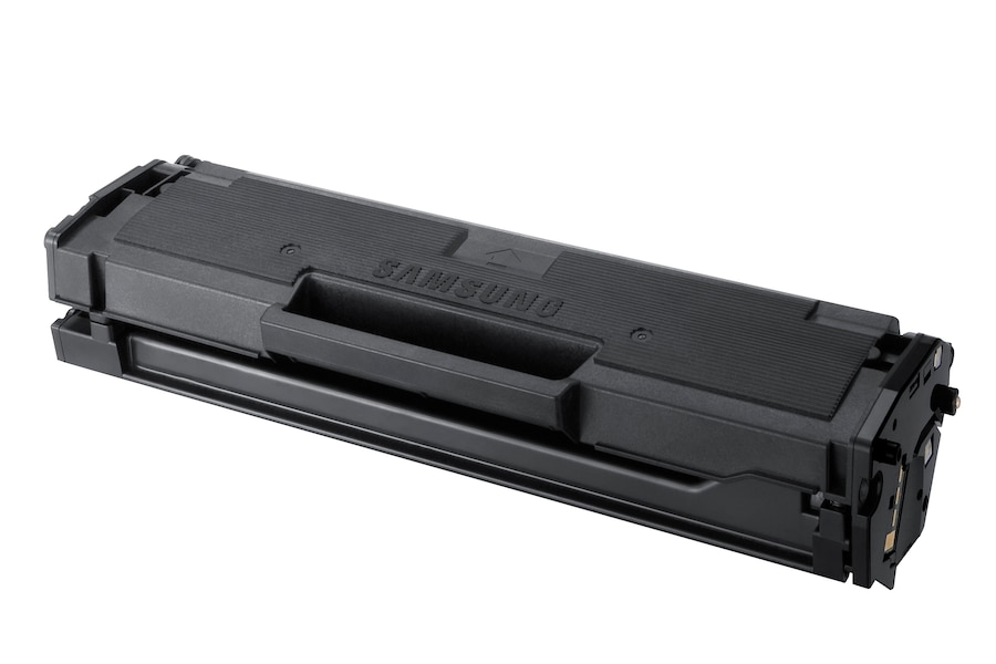 MLT-D101S  Black Toner (1,500 pages) D101S Right Angle