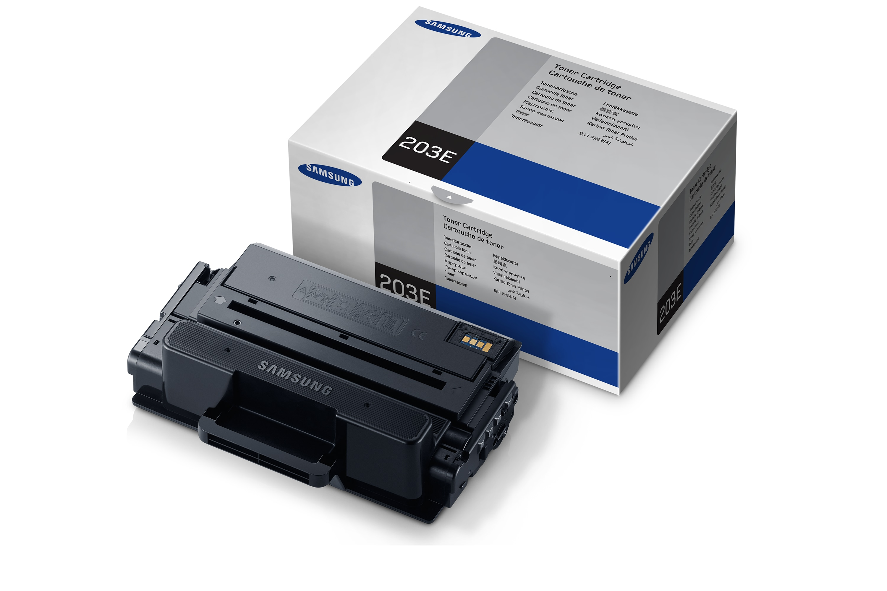 MLT-D203E Dynamic Black