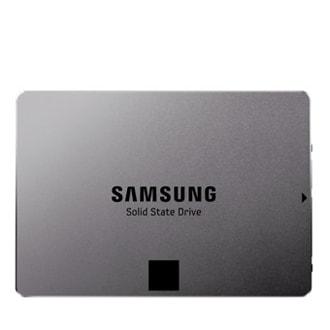 120 GB 840 EVO 2.5 SATA SSD
