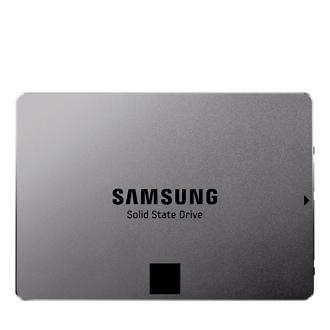 250GB 2.5-inch 840 EVO SSD