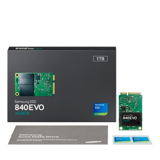 MZ-MTE1T0 PKG 1TB-Set green