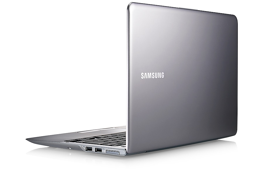 13.3 Series 5 Slim Notebook 500GB HDD NP535U3C