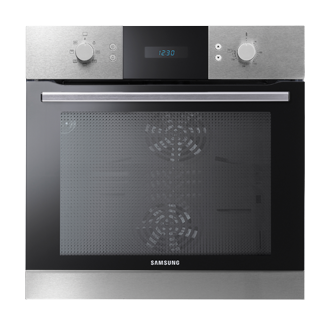 NV66H3523LS Geo Airvection Electric Oven