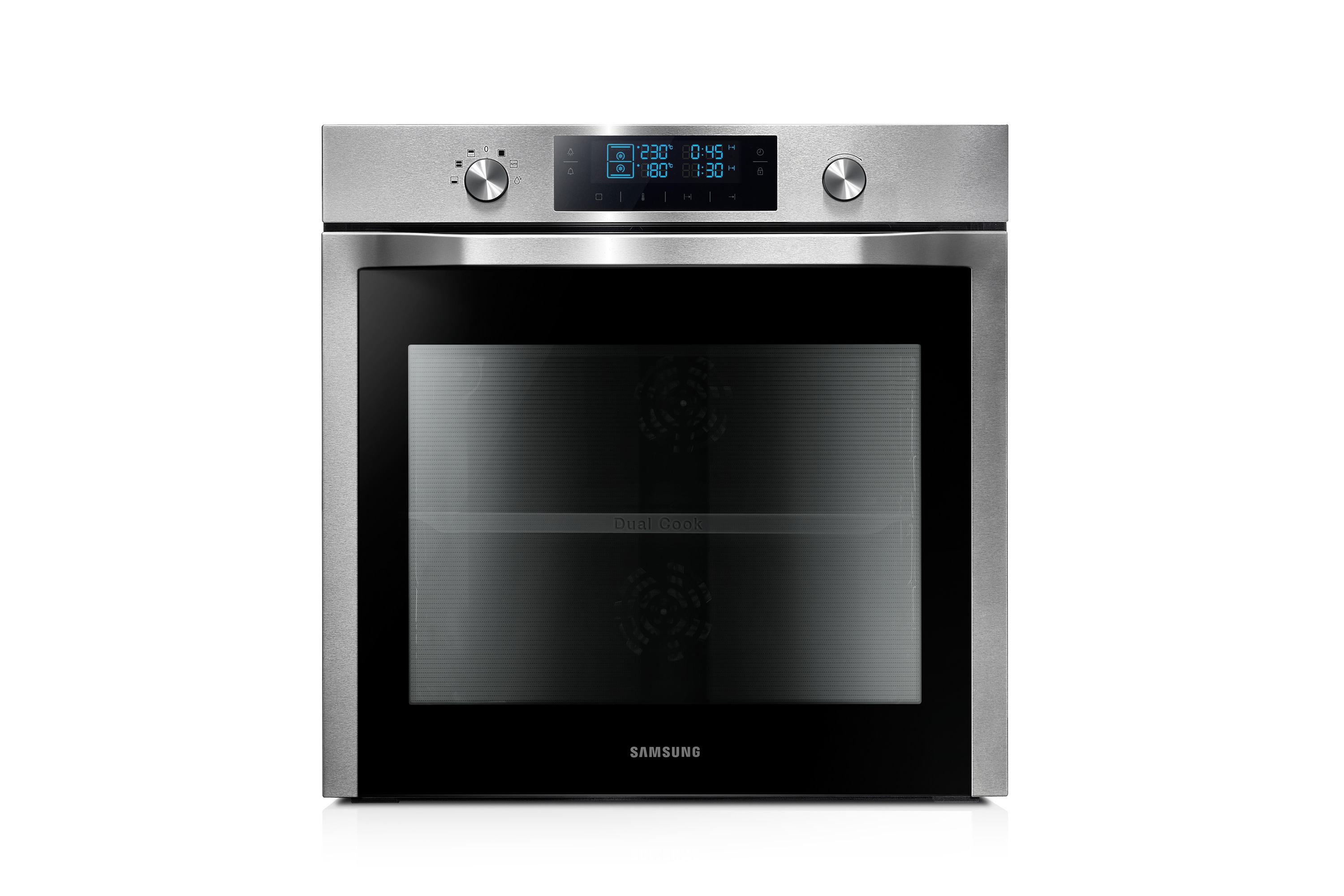 NV70F7786HS/EU Neo Oven Front Silver