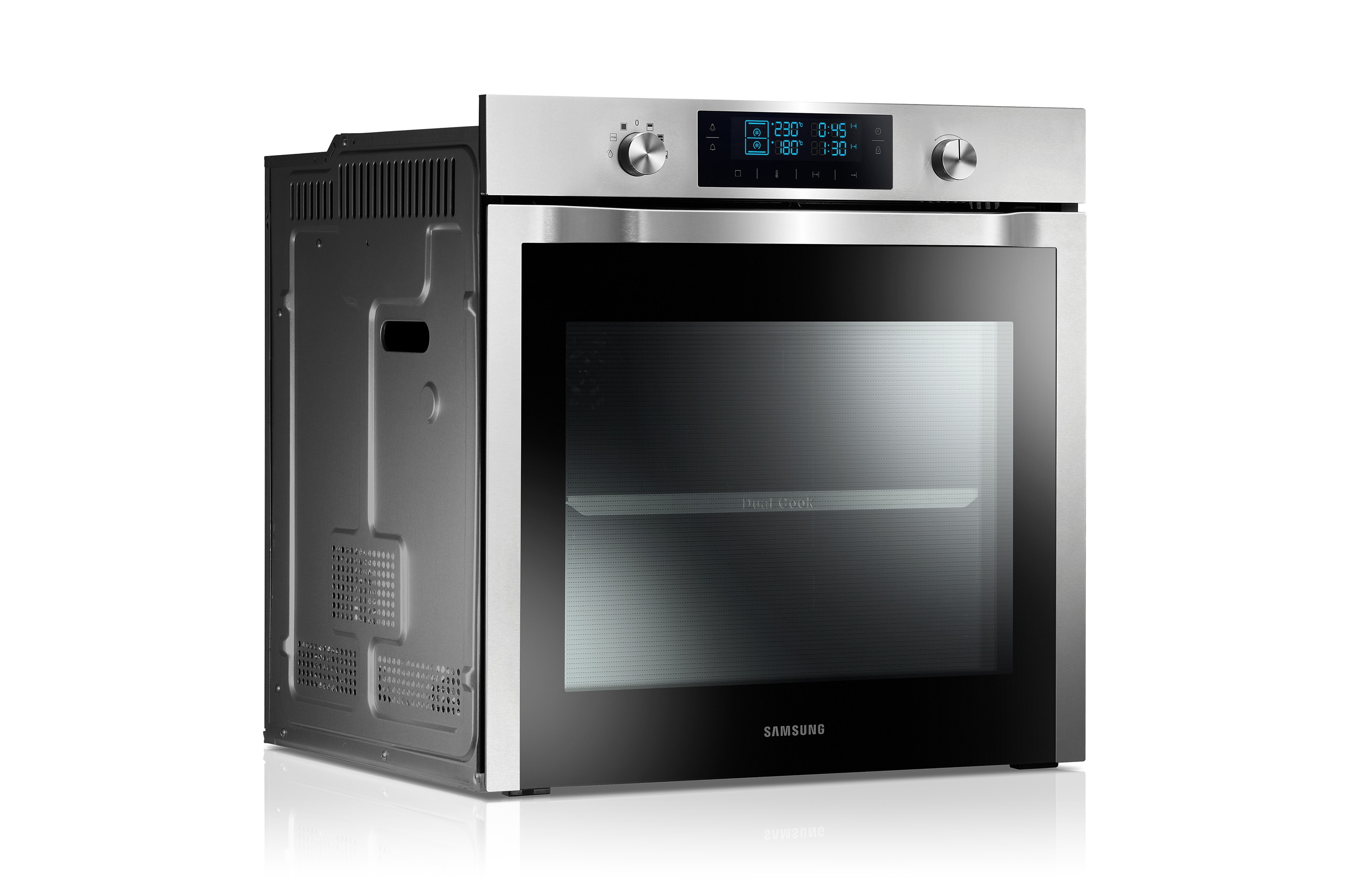 samsung nv70f7786hs neo convection oven. Black Bedroom Furniture Sets. Home Design Ideas