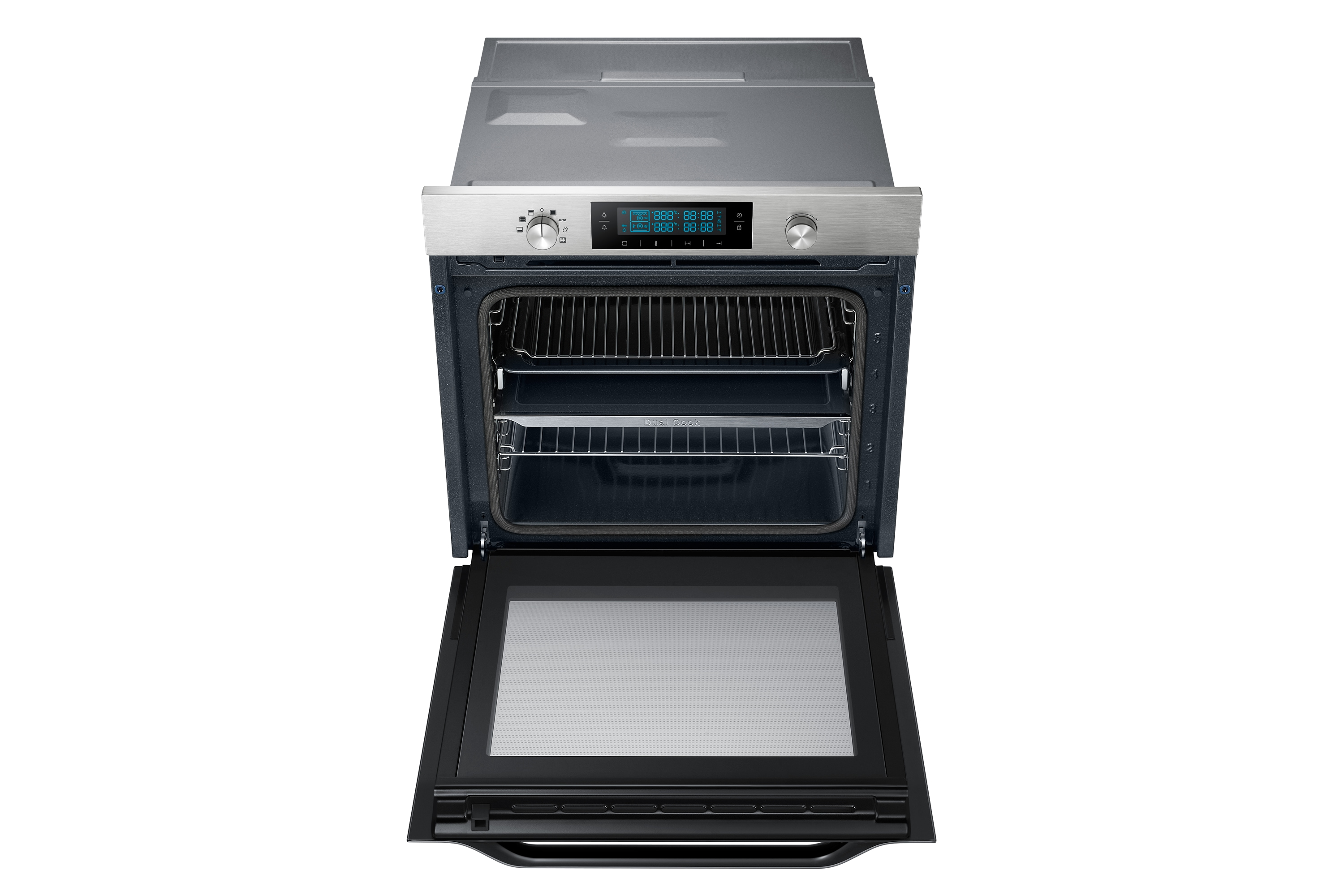 NV70F7796ES Dual Cook™ Electric Oven