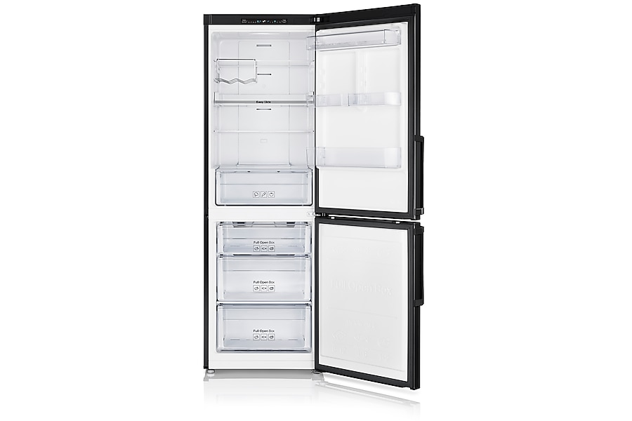 RB29FSJNDBC Fridge Freezer
