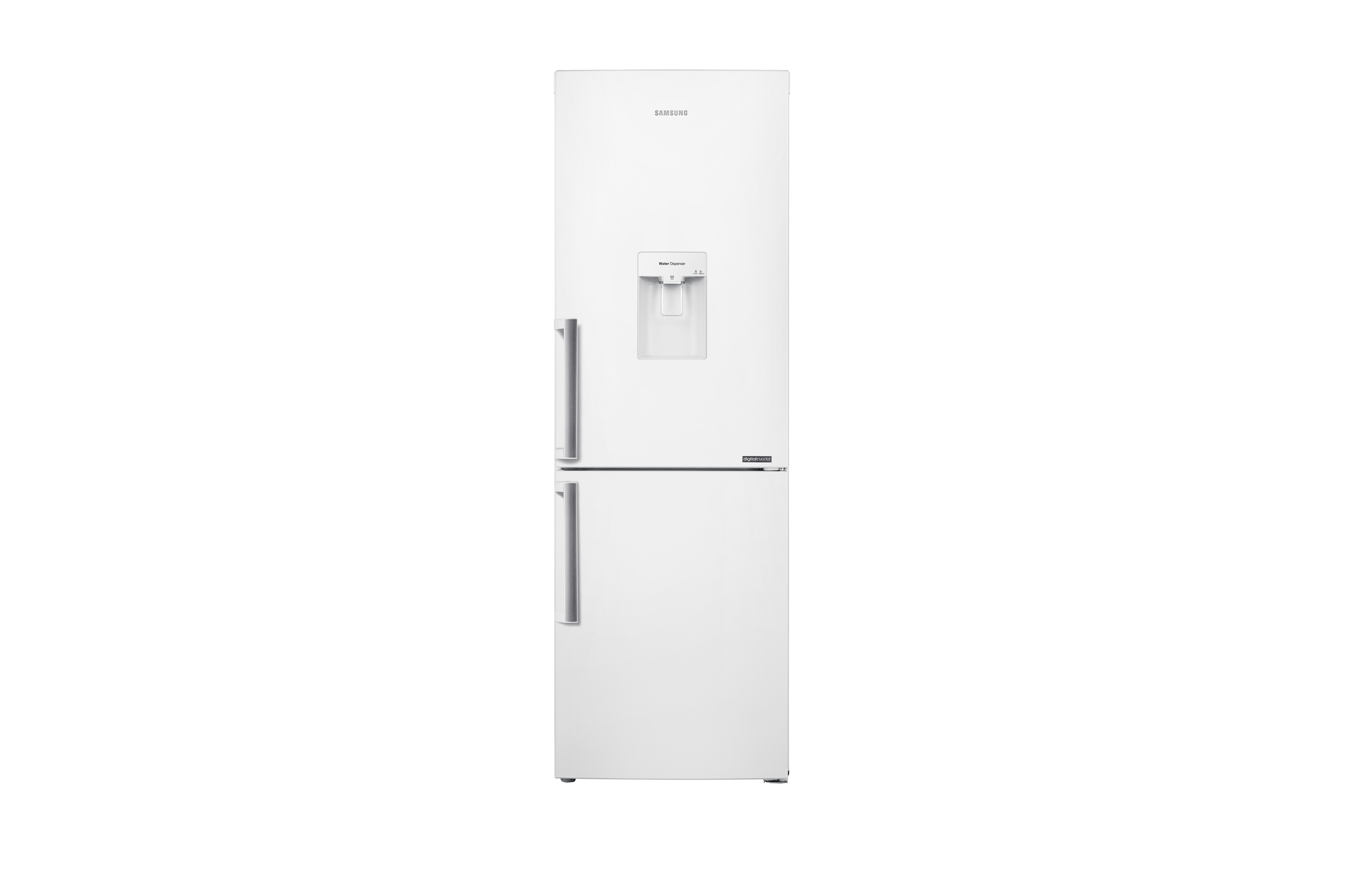 RB29FWJNDWW Fridge Freezer