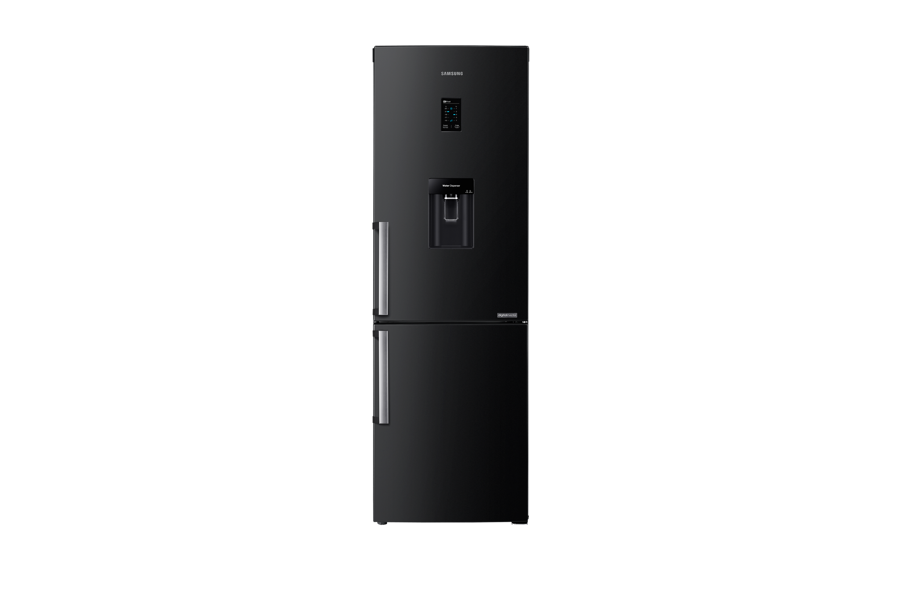 RB31 Fridge Freezer with Digital Inverter Technology, 308 L