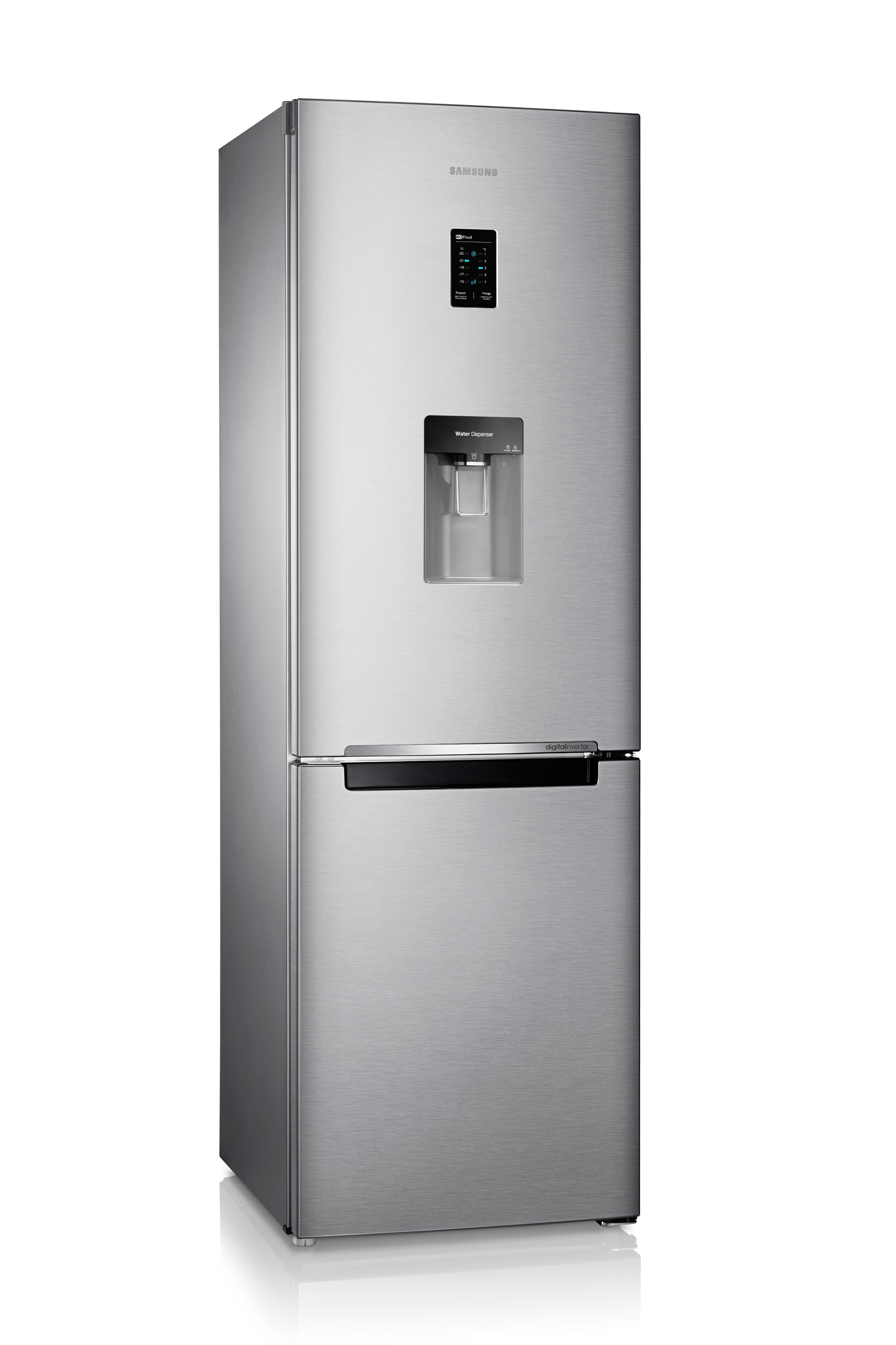 RB31FDRNDSA Fridge Freezer