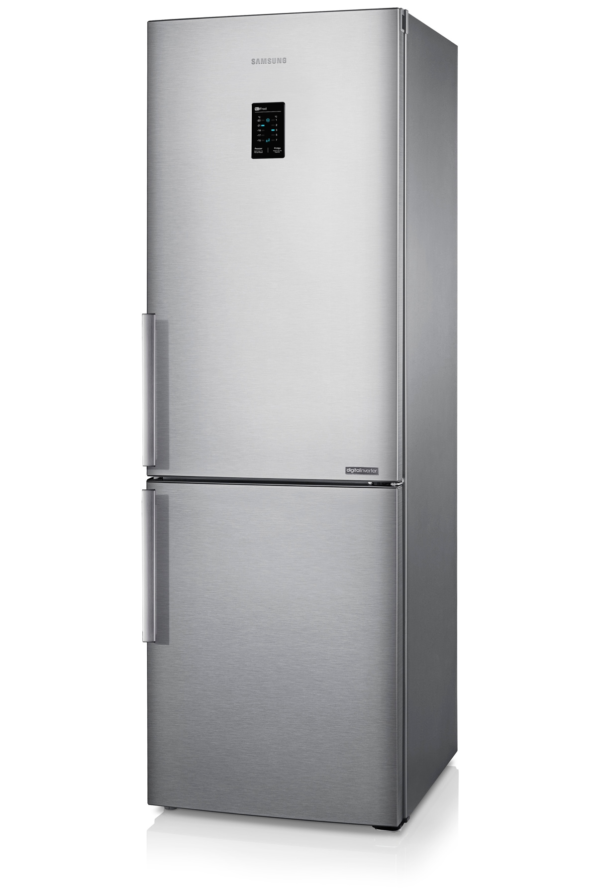 RB31FEJNDSA Fridge Freezer