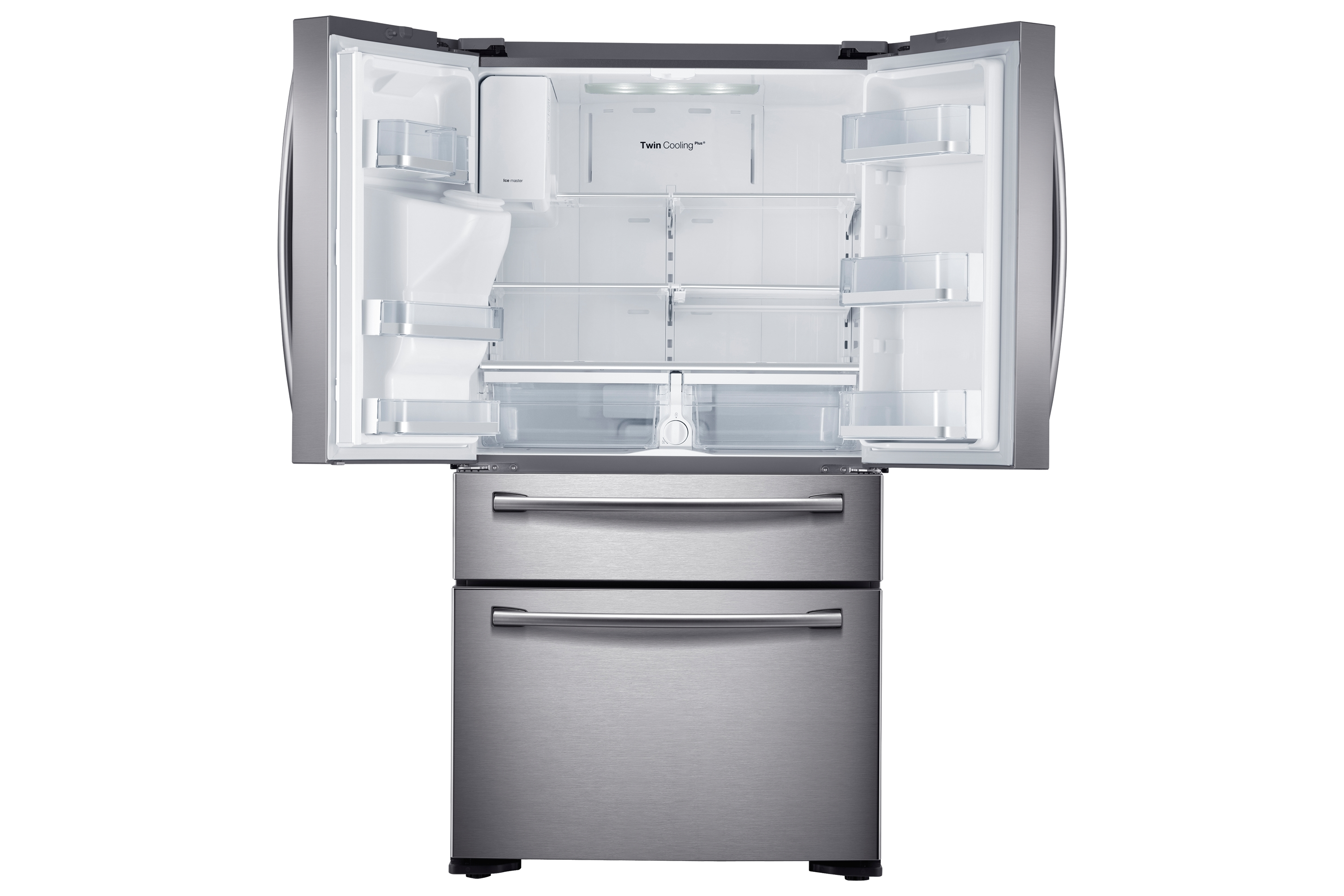 RF24FSEDBSR Four-Door Fridge Freezer