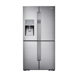 RF858VALASL RF858VALASL T9000 Four-Door Fridge Freezer
