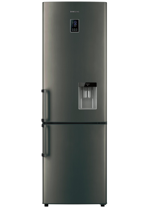 RL40PGMH 1 88m Water Dispenser Fridge Freezer | Samsung Support UK
