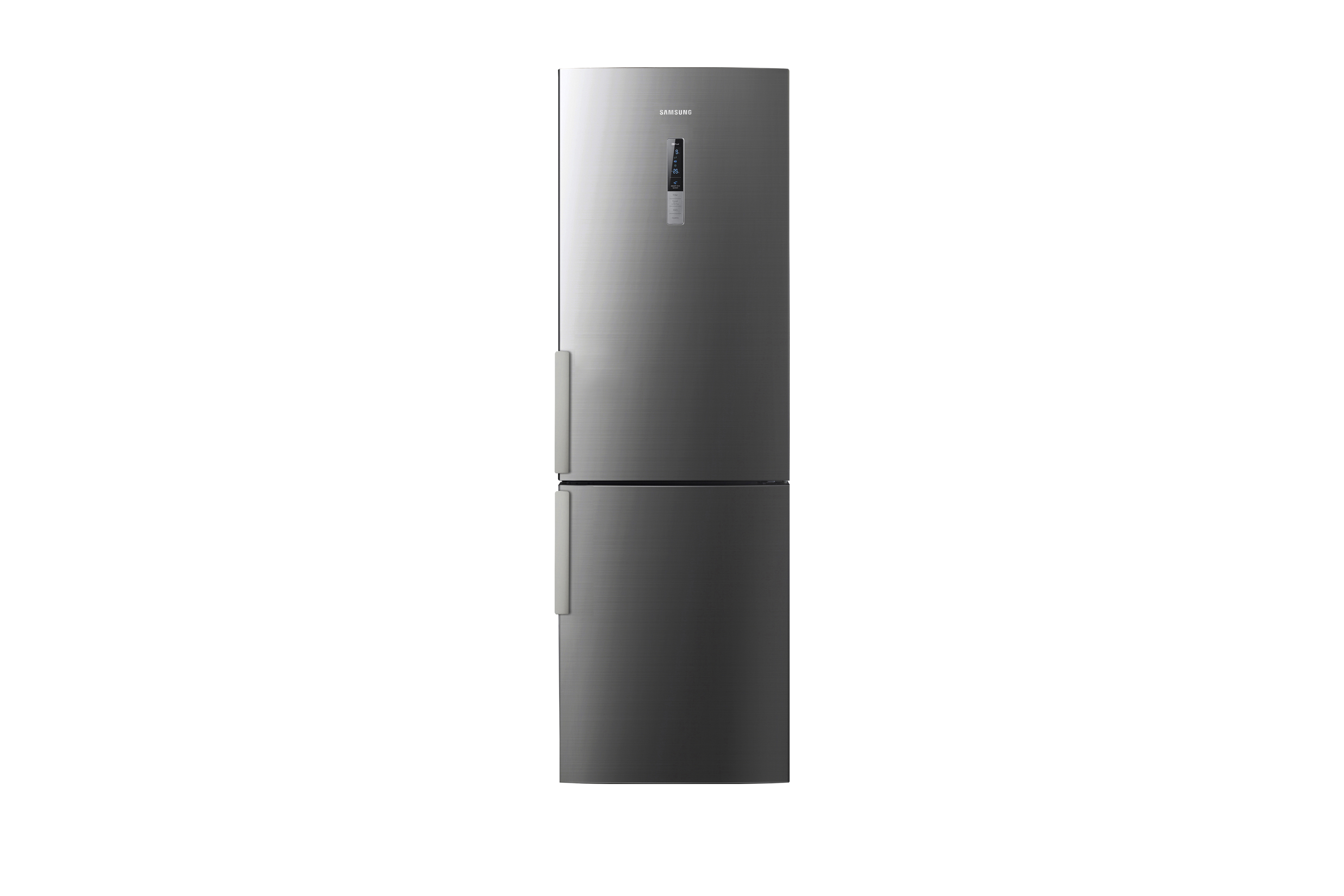 G-Series Fridge Freezer with SpaceMax Technology, 357 L