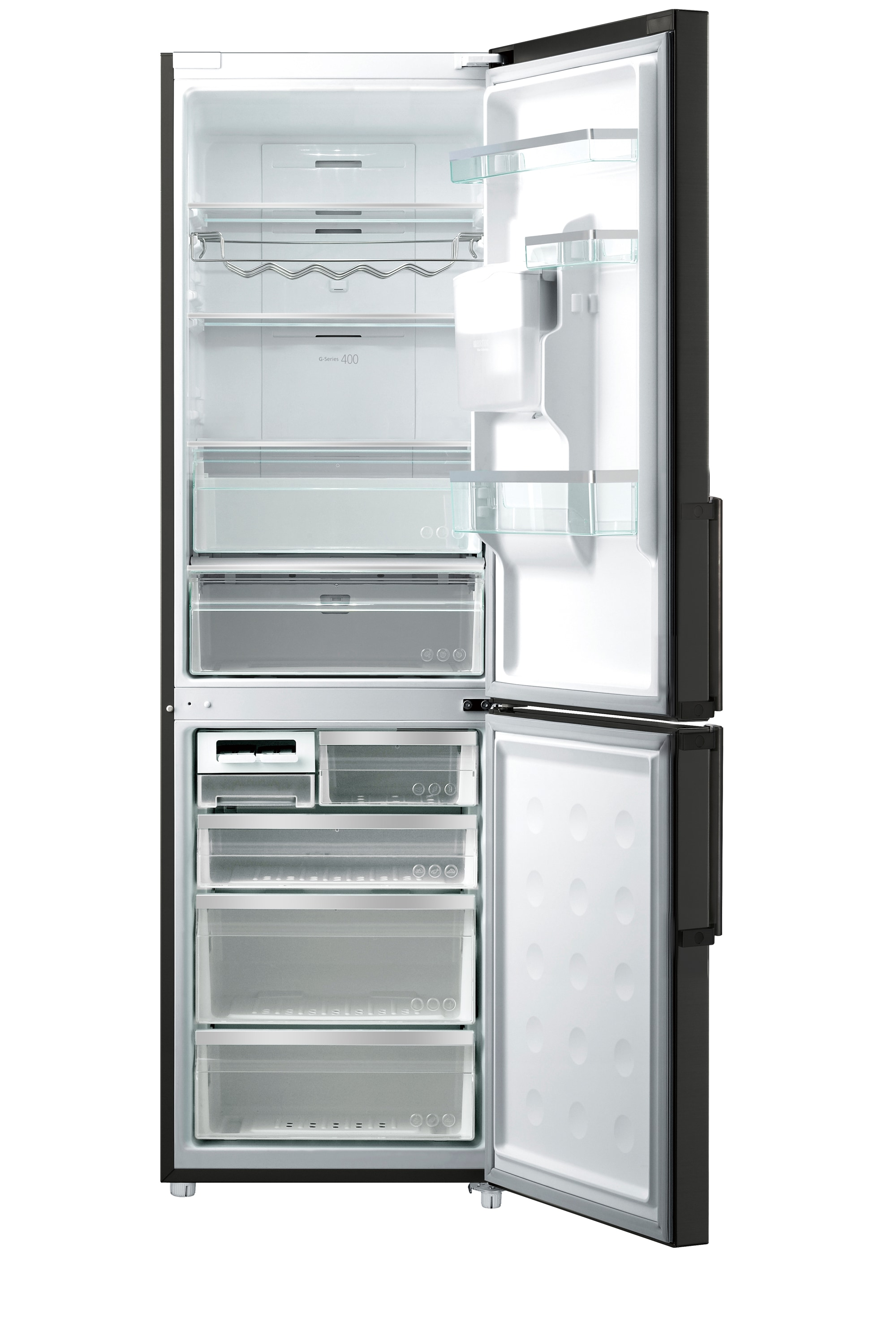 RL58GPEBP G-Series Fridge Freezer