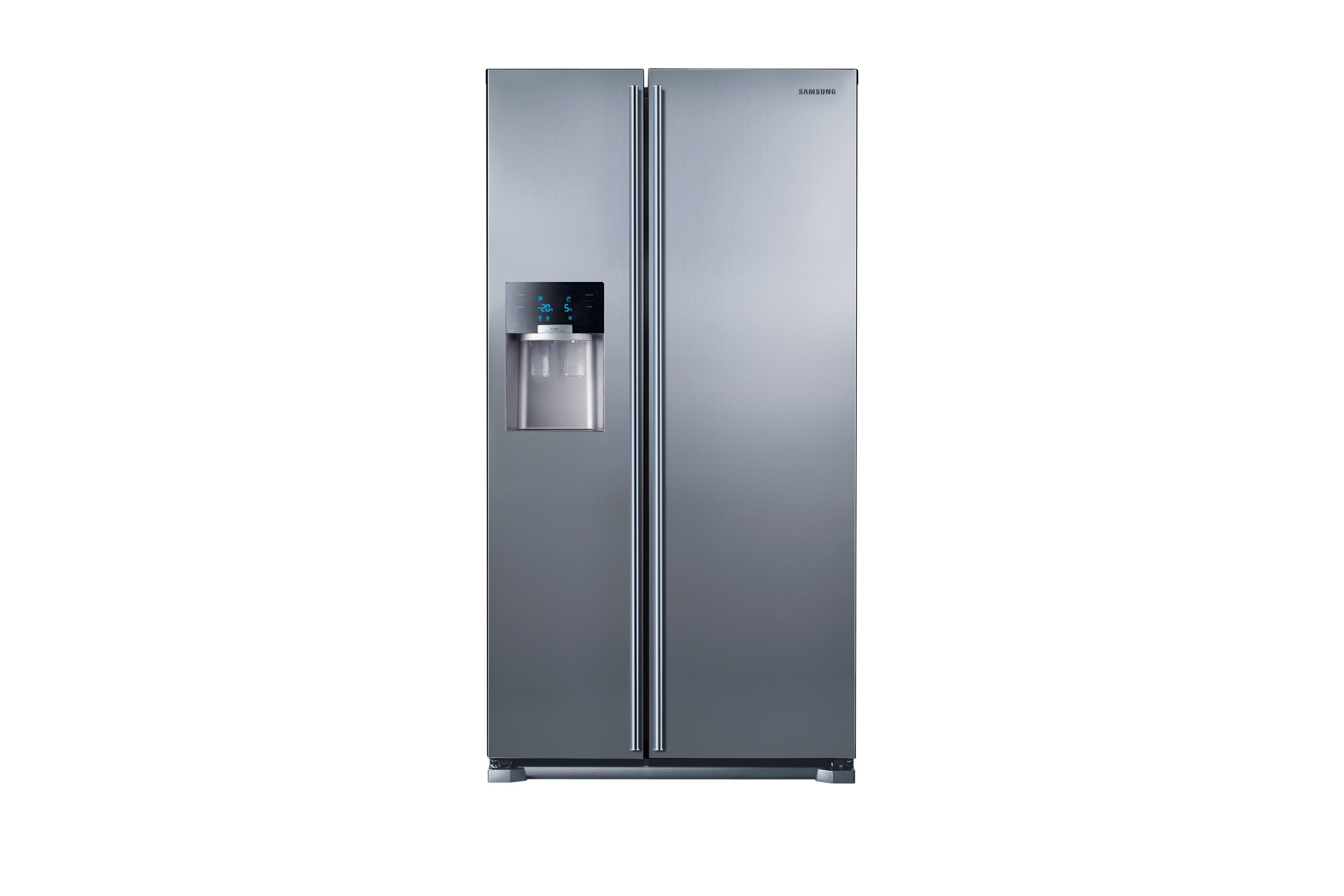 RS7567BHCSL RS7567BHCSL H-Series American Style Fridge Freezer <br/>
