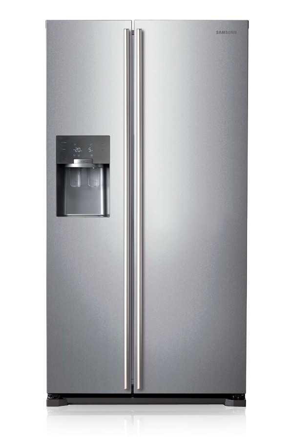 RS7567BHCSP H Series Side by Side Refrigerator