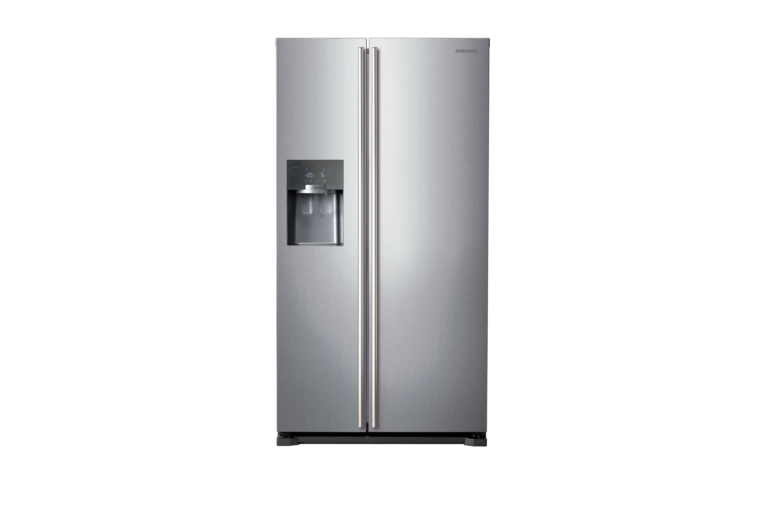 RS7567BHCSP RS7567BHCSP H-Series American Style Fridge Freezer <br/>