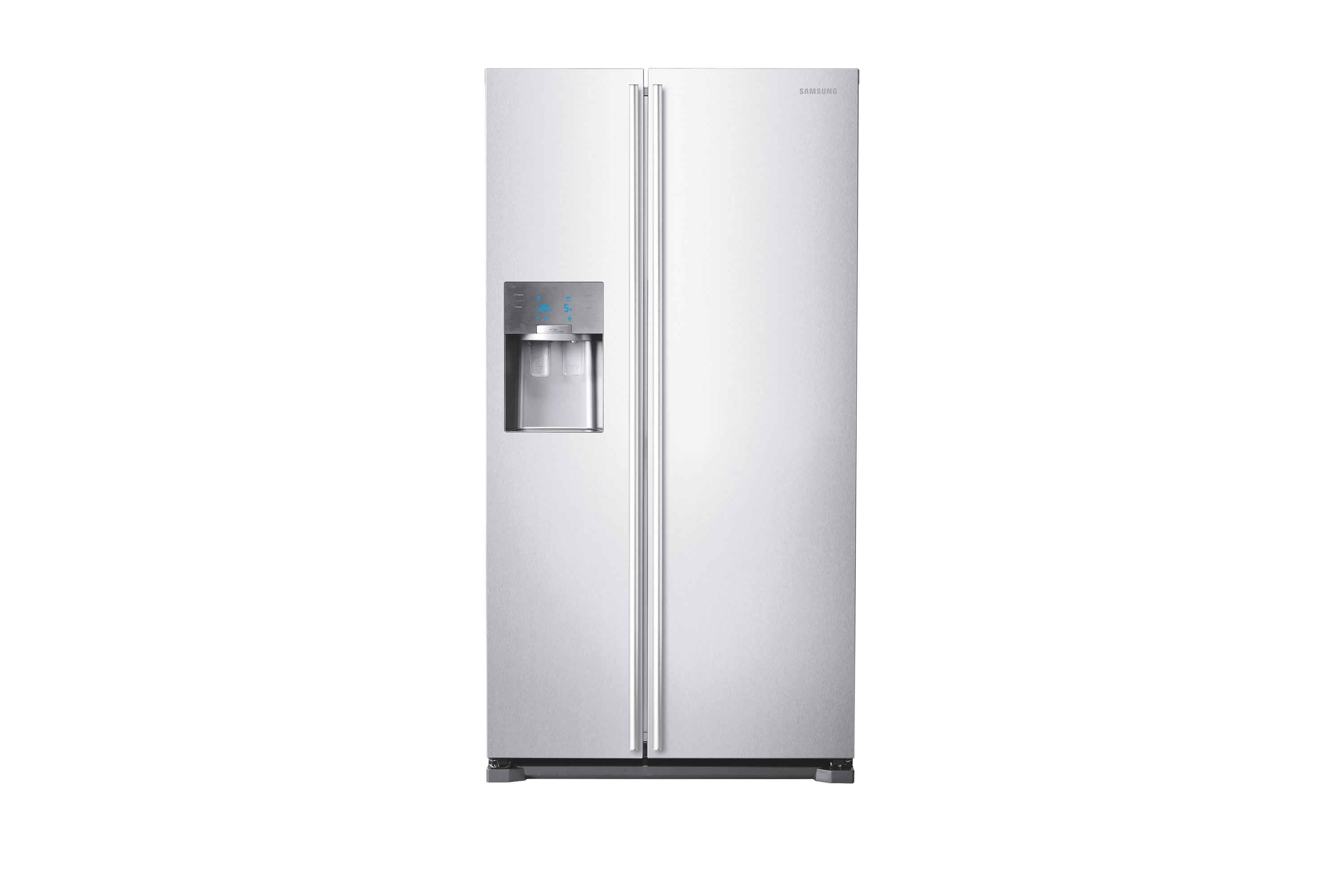 RS7567BHCWW RS7567BHCW H-Series Side by Side Refrigerator
