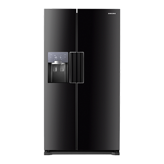 RS7667FHCBC RS7667FHCBC H-Series American Style Fridge Freezer.