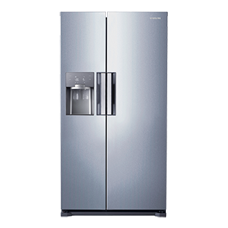 RS7667FHCSL RS7667FHCSL H-Series American Style Fridge Freezer