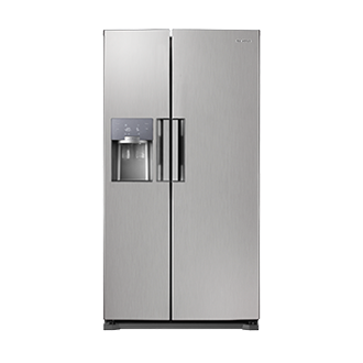 RS7667FHCSP RS7667FHCSP H-Series American Style Fridge Freezer.