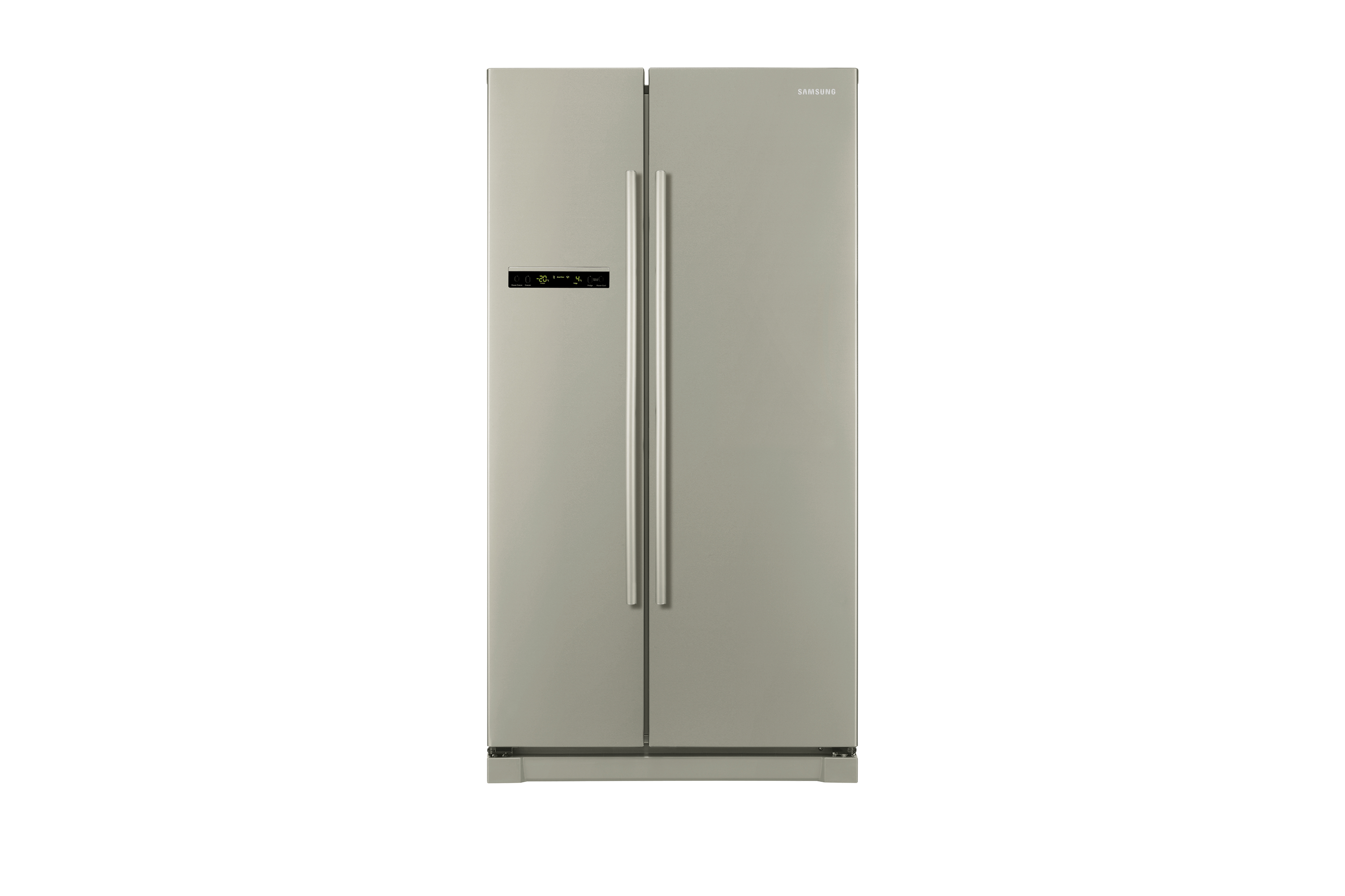 RSA1SHPN A-Series American Style Fridge Freezer