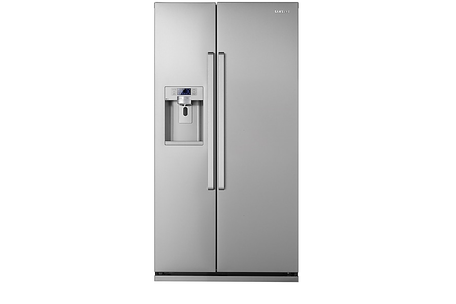 RSG5UCRS G-Series American Style Fridge Freezer