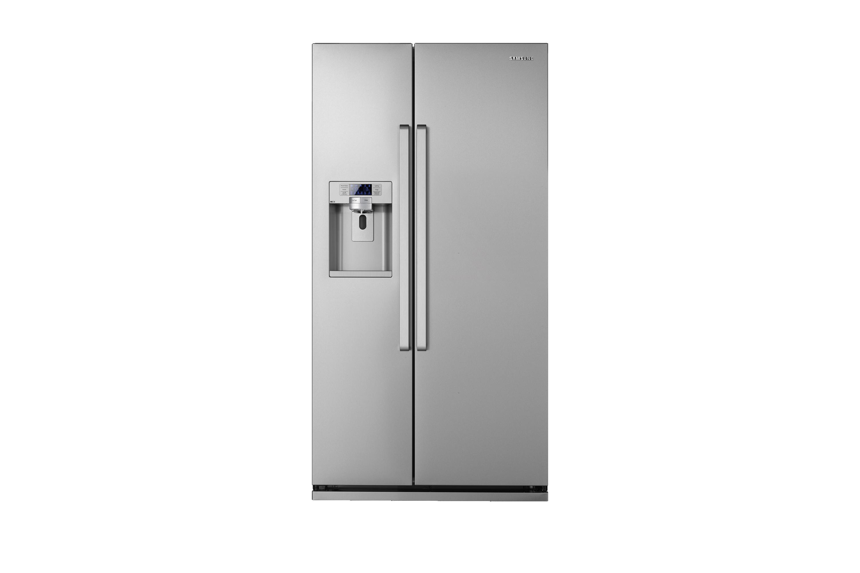 RSG5UCRS RSG5UCRS G-Series American Style Fridge Freezer