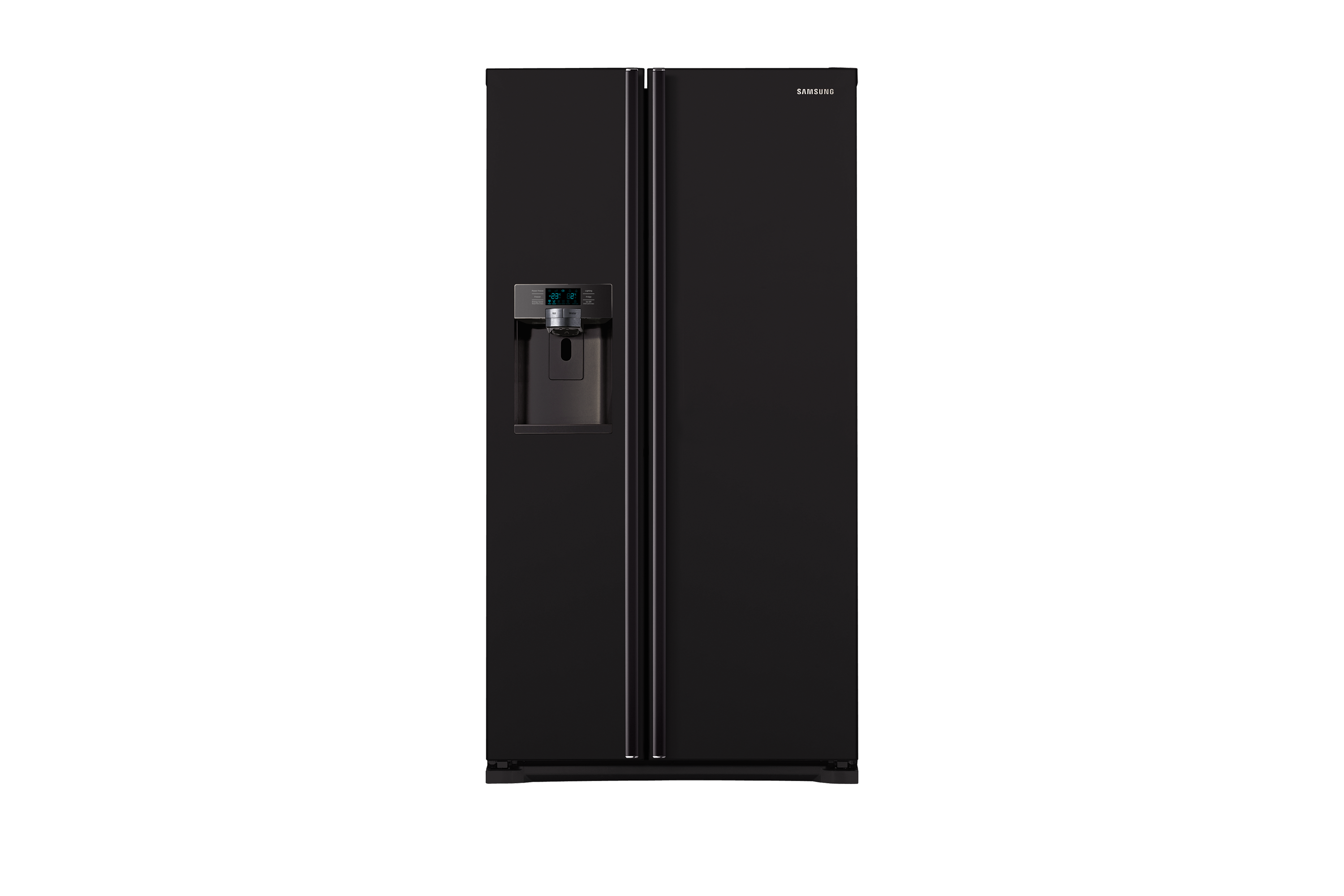 RSG5UUBP G-Series American Style Fridge Freezer