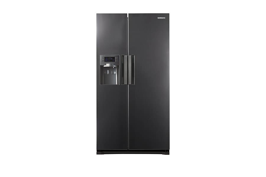 RSH7UNMH H-Series American Style Fridge Freezer