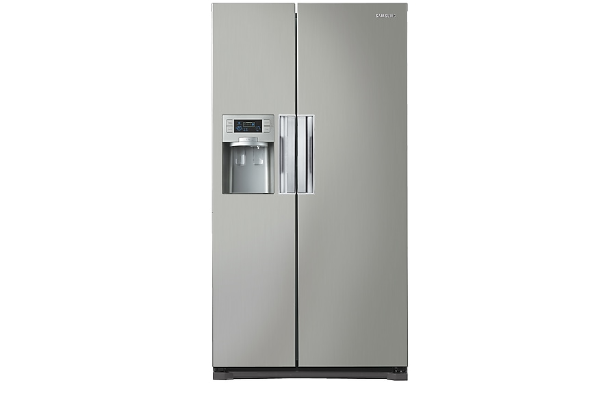 RSH7UNPN H-Series Side by Side Refrigerator