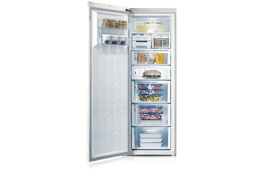 RZ80FDSW One Door Freezer