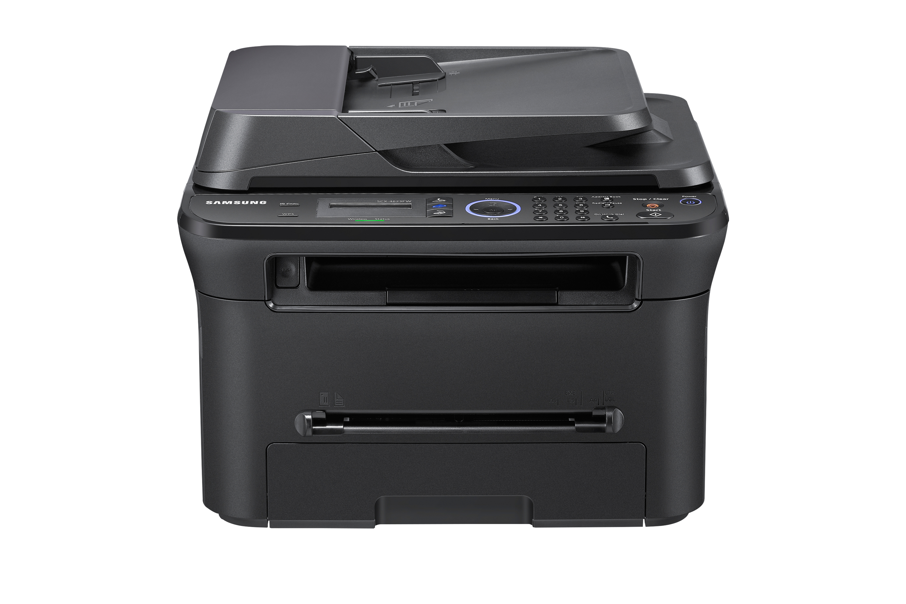 SCX-4623FW Mono Laser Multifunction Printer