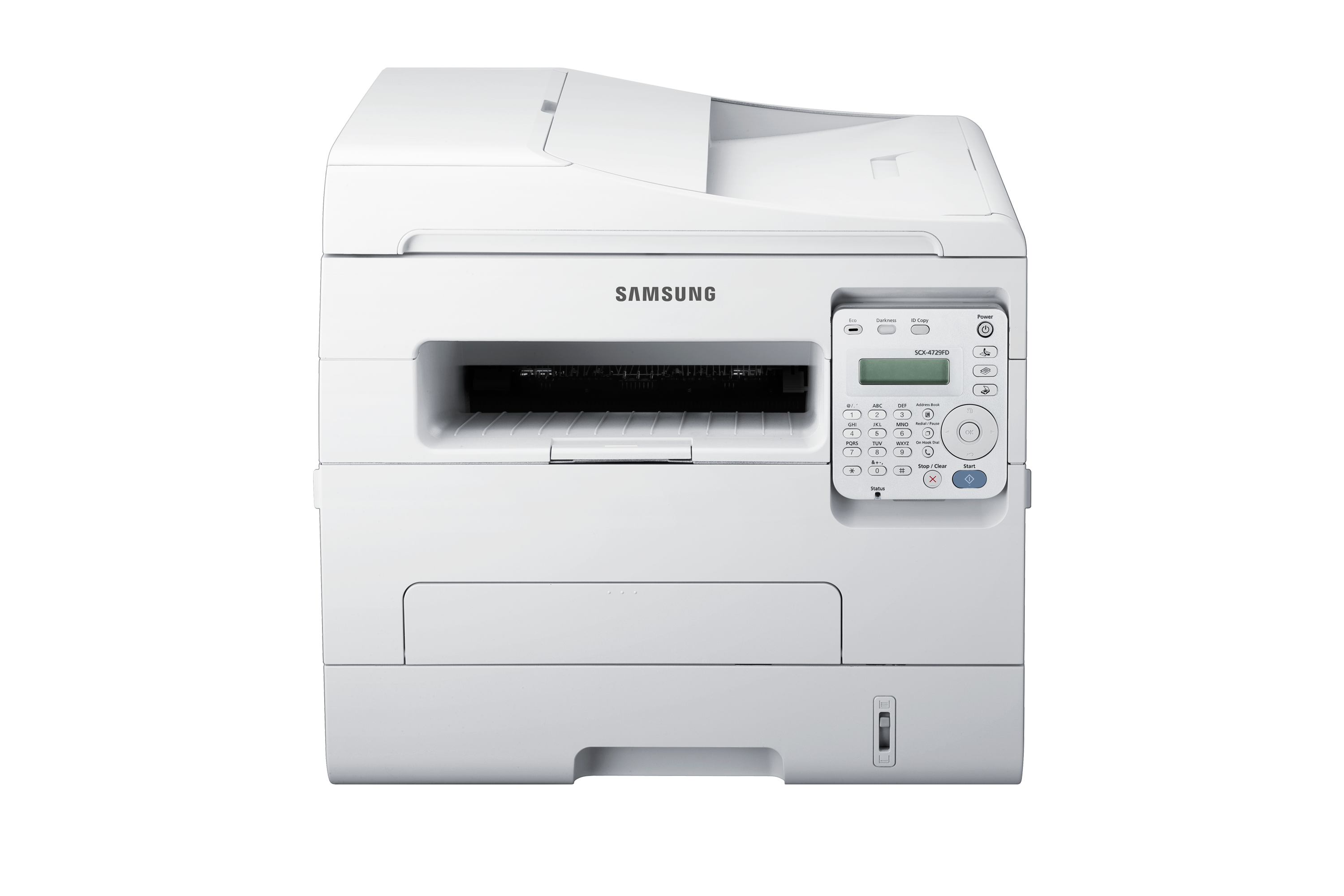 SCX-4729FD 28ppm Mono Multifunction Printer