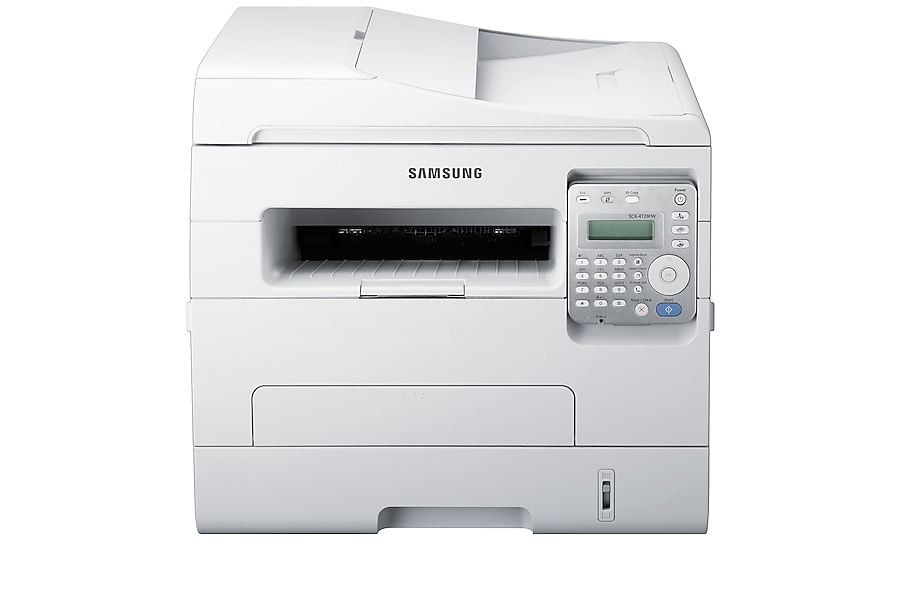 SCX-4729FW 28CPM Mono Laser Multifunction Printer