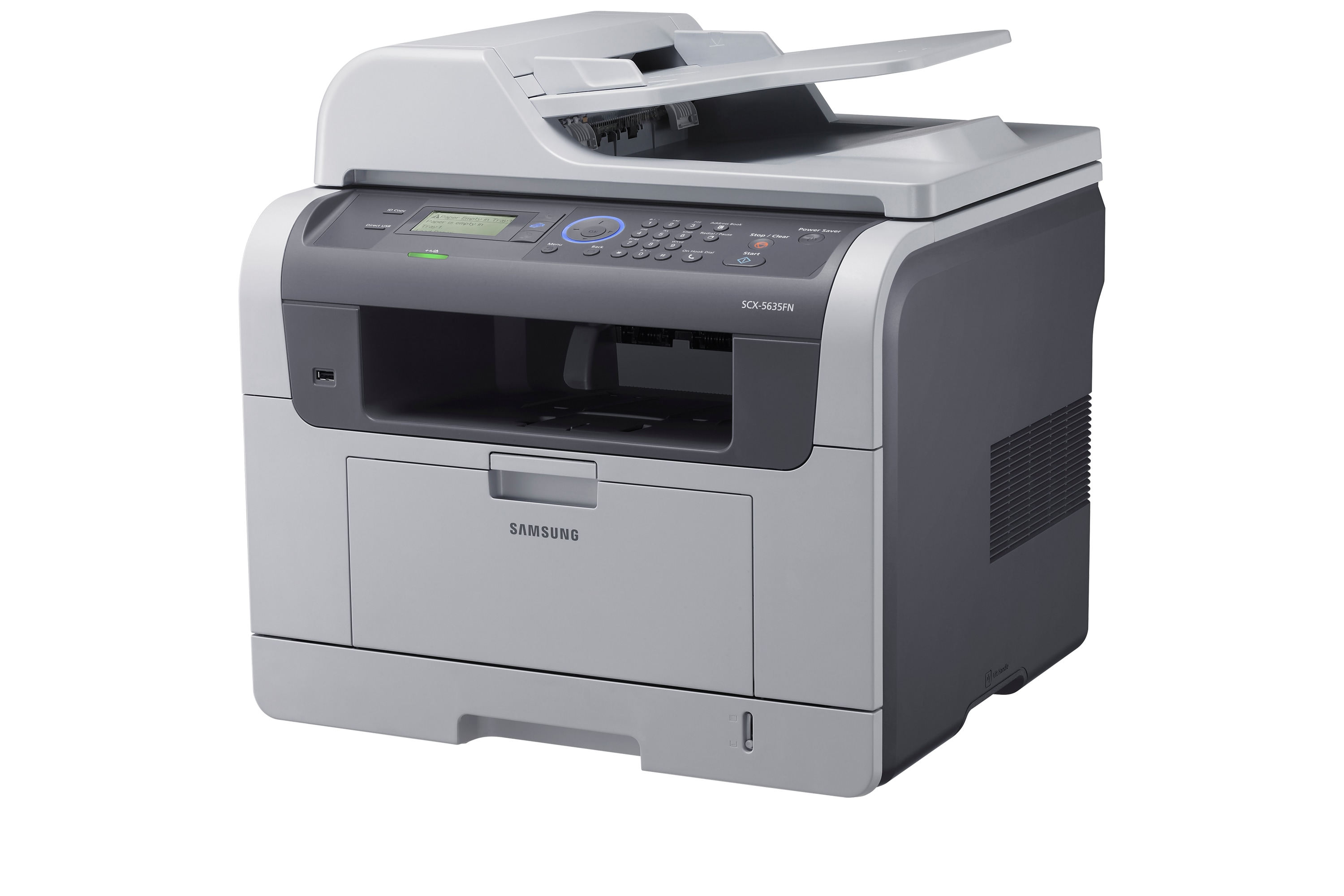 SCX-5635FN 33CPM Mono Multifunction Printer