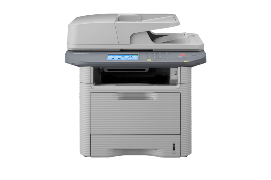 SCX-5737FW 35ppm A4 Mono Multifunction Printer 5737FW Front
