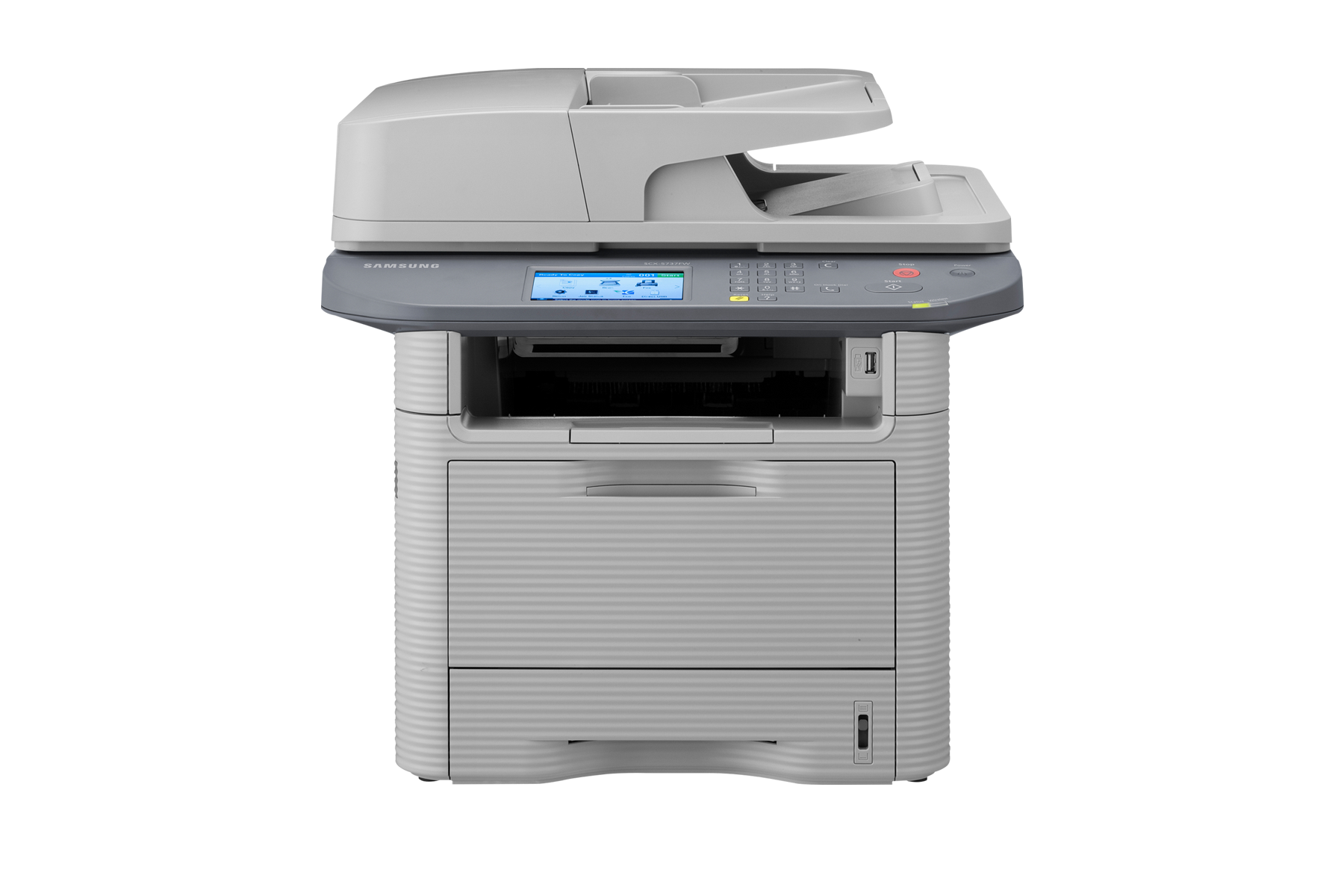 SCX-5737FW 35ppm A4 Mono Multifunction Printer