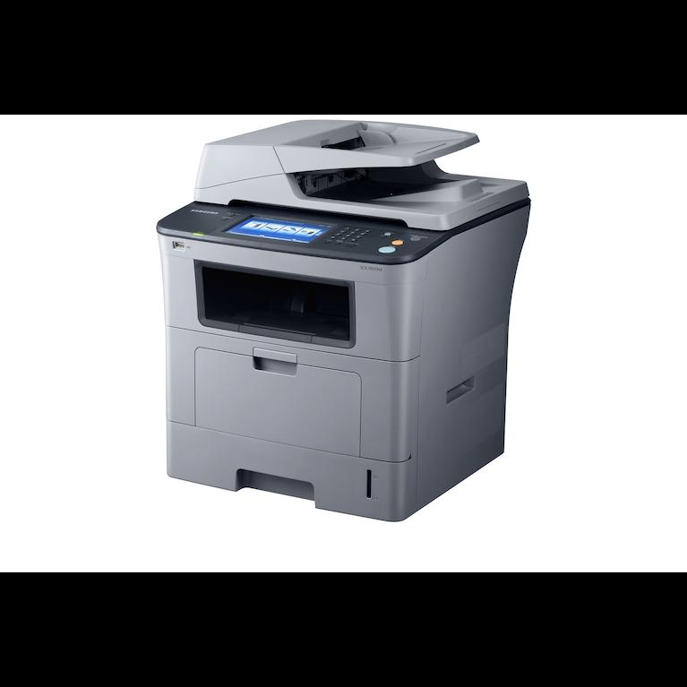 SCX-5835NX 35ppm A4 Mono Multifunction Printer