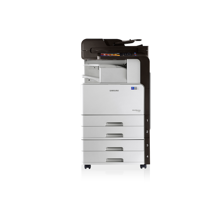 SCX-8128NX 28ppm A3 Mono Multifunction Printer