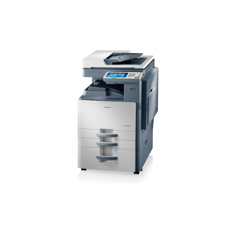 SCX-8240NA 40ppm A3 Mono Multifunction Printer