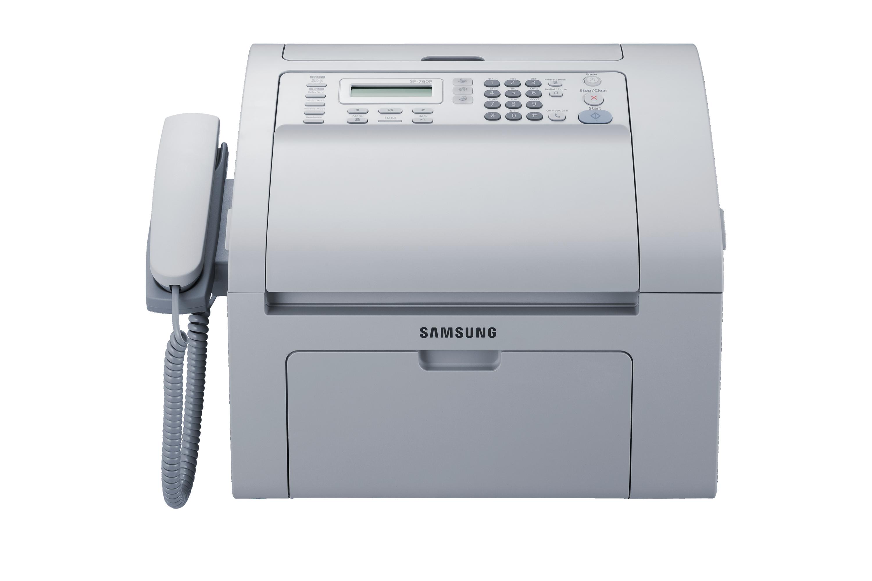 SF-760P Fax (20 ppm)
