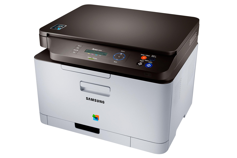 SL-C460W Xpress18/4PPM (A4) ColourMultifunction Printer